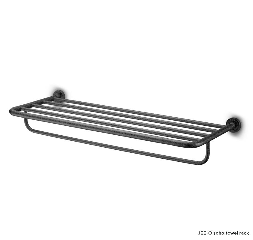 JEE-O soho towel rack