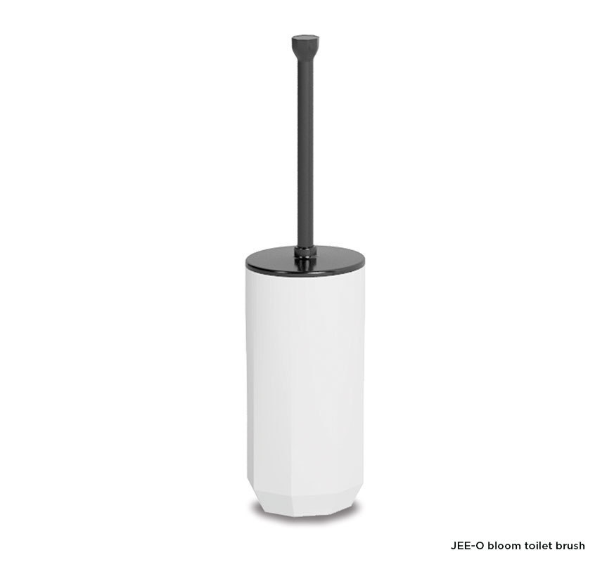 JEE-O bloom toilet brush