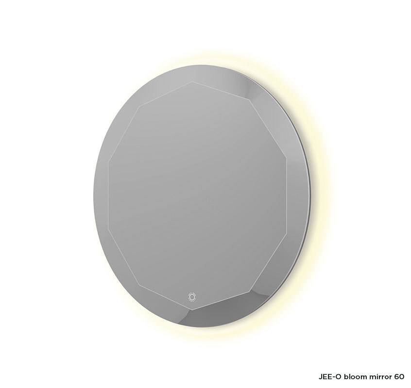 JEE-O bloom mirror 60